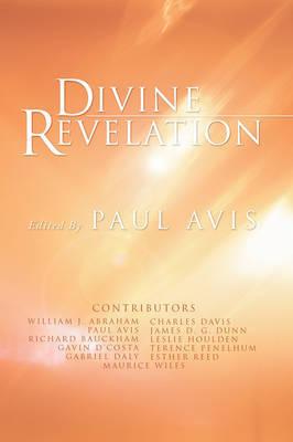 Divine Revelation by Paul Avis image