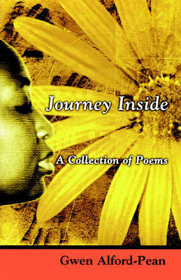 The Journey Inside by Gwen Alford-Pean image