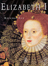 Elizabeth I by Richard Rex image