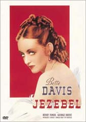 Jezebel on DVD