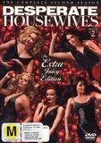 Desperate Housewives - The Complete 2nd Season (7 Disc Set) DVD