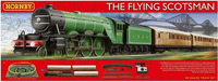 Hornby 'Flying Scotsman' Steam Train Set