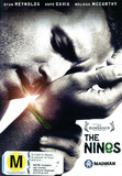 The Nines on DVD