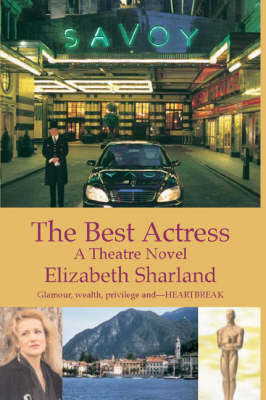 The Best Actress by Elizabeth Sharland