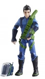 Thunderbirds 3.75'' Virgil Action Figure