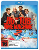 Hot Tub Time Machine 2 on Blu-ray