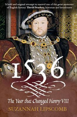 1536 by Suzannah Lipscomb image
