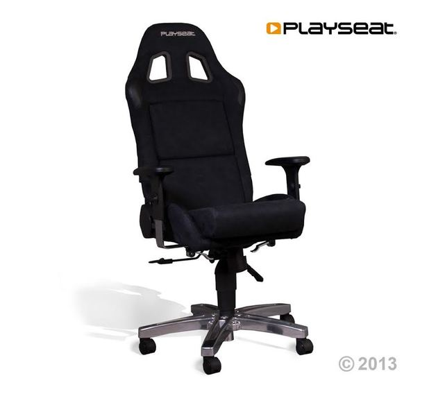 Playseat Gaming Chair \u2013 Alcantara for  sc 1 st  Mighty Ape & Playseat Gaming Chair \u2013 Alcantara | | Buy Now | at Mighty Ape Australia