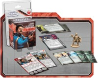 Star Wars: Imperial Assault: Lando Calrissian - Ally Pack image