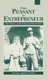 From Peasant to Entrepreneur