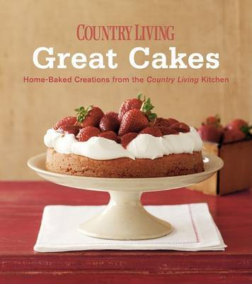 Country Living Great Cakes image