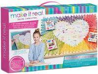 "Make it Real - I ""Heart"" Home Memory Board"