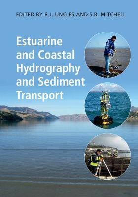 Estuarine and Coastal Hydrography and Sediment Transport image