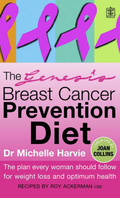 The Genesis Breast Cancer Prevention Diet