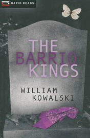 Barrio Kings - Rapid Reads Crime by William Kowalski image