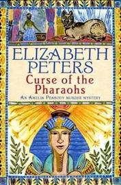 The Curse of the Pharaohs (Amelia Peabody Mystery #2) by Elizabeth Peters