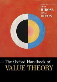 The Oxford Handbook of Value Theory image