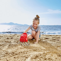 Hape: Power Paw Sand Toy - Red image