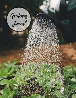 Gardening Journal by Garden Planner