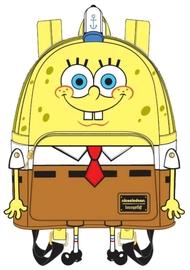 Loungefly: SpongeBob 20th Anniversary Mini Backpack - SpongeBob