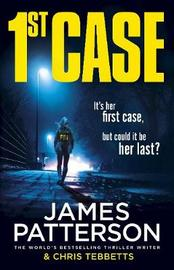 1st Case by James Patterson image