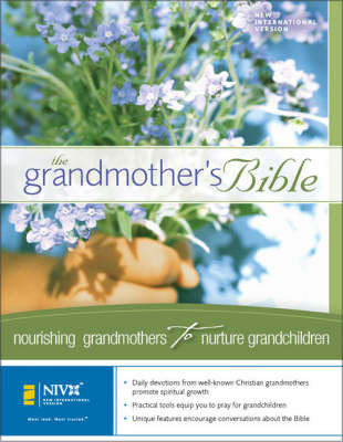 The Grandmother's Bible image