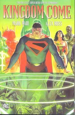 Kingdom Come {new Edition} by Alex Ross image