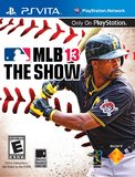 MLB '13 The Show for PlayStation Vita