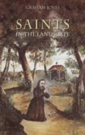 Saints in the Landscape by Graham Jones image