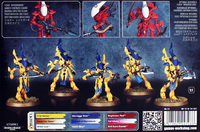 Warhammer 40,000 Eldar Wraithguard Box image