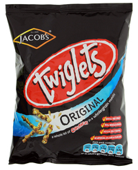 Jacob's Twiglets Original (45g) image