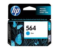 HP 564 Ink Cartridge CB318WA (Cyan)