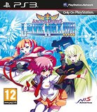 Arcana Heart 3: Love Max for PS3