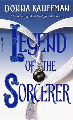 Legend of the Sorcerer by Donna Kauffman image