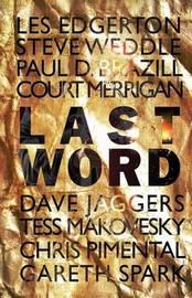 Last Word by Joyride Press