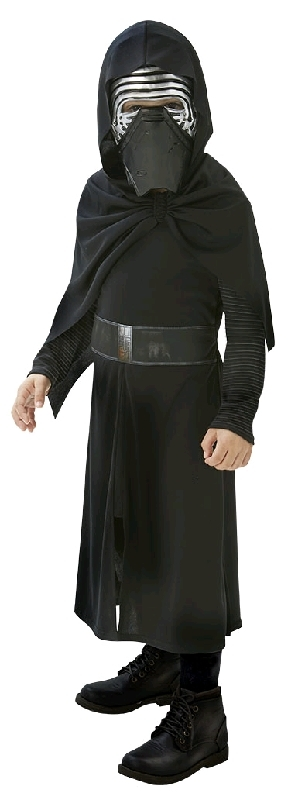 Star Wars: Kylo Ren Kids Classic Costume - Medium