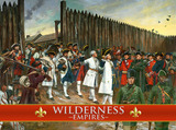 Wilderness Empires - Board Game
