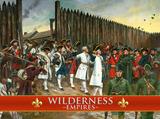 Wilderness Empires - Board Game
