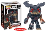 "Doom - Cyberdemon 6"" Pop! Vinyl Figure"