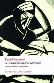 A Discourse on the Method by Rene Descartes