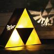 The Legend of Zelda: Tri-Force Light