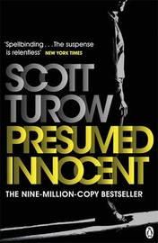Presumed Innocent by Scott Turow image