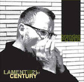 Lament for the 21st Century by Brendon Power