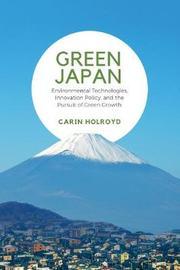 Green Japan by Carin Holroyd