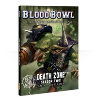 Blood Bowl: Deathzone Season 2