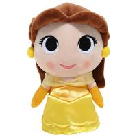 "Disney: 8"" Super Cute Plush - Belle"