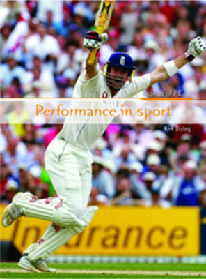 Performance in Sport by Nuala Mullan