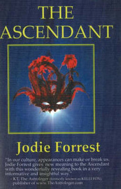 The Ascendant by Jodie Forrest image