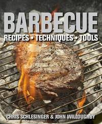 Barbecue by Chris Schlesinger image