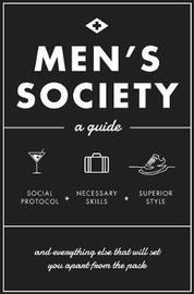 Men's Society by Men's Society image